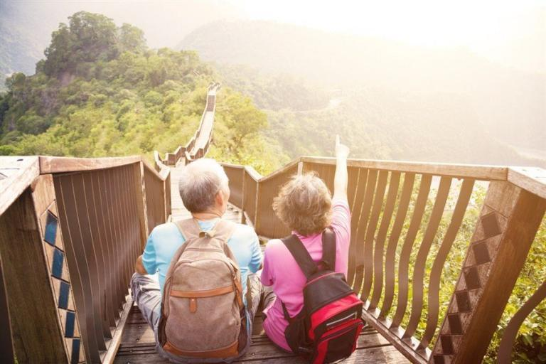 Tips for Traveling With the Elderly on Family Vacations