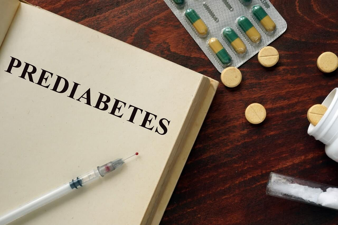 Prediabetes is a Tricky Affair! Comes Unannounced