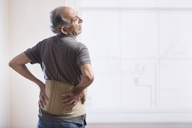 Emoha Doctor Talk: In conversation with Dr. Anurag Kehar on Back Pain
