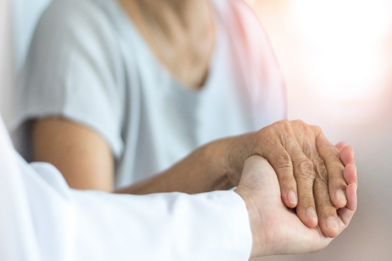Are you suffering from Caregiver Syndrome?