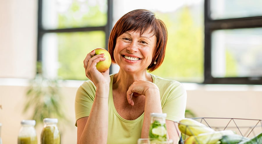 Elderly Nutrition 101: Ten Foods to Keep You Healthy