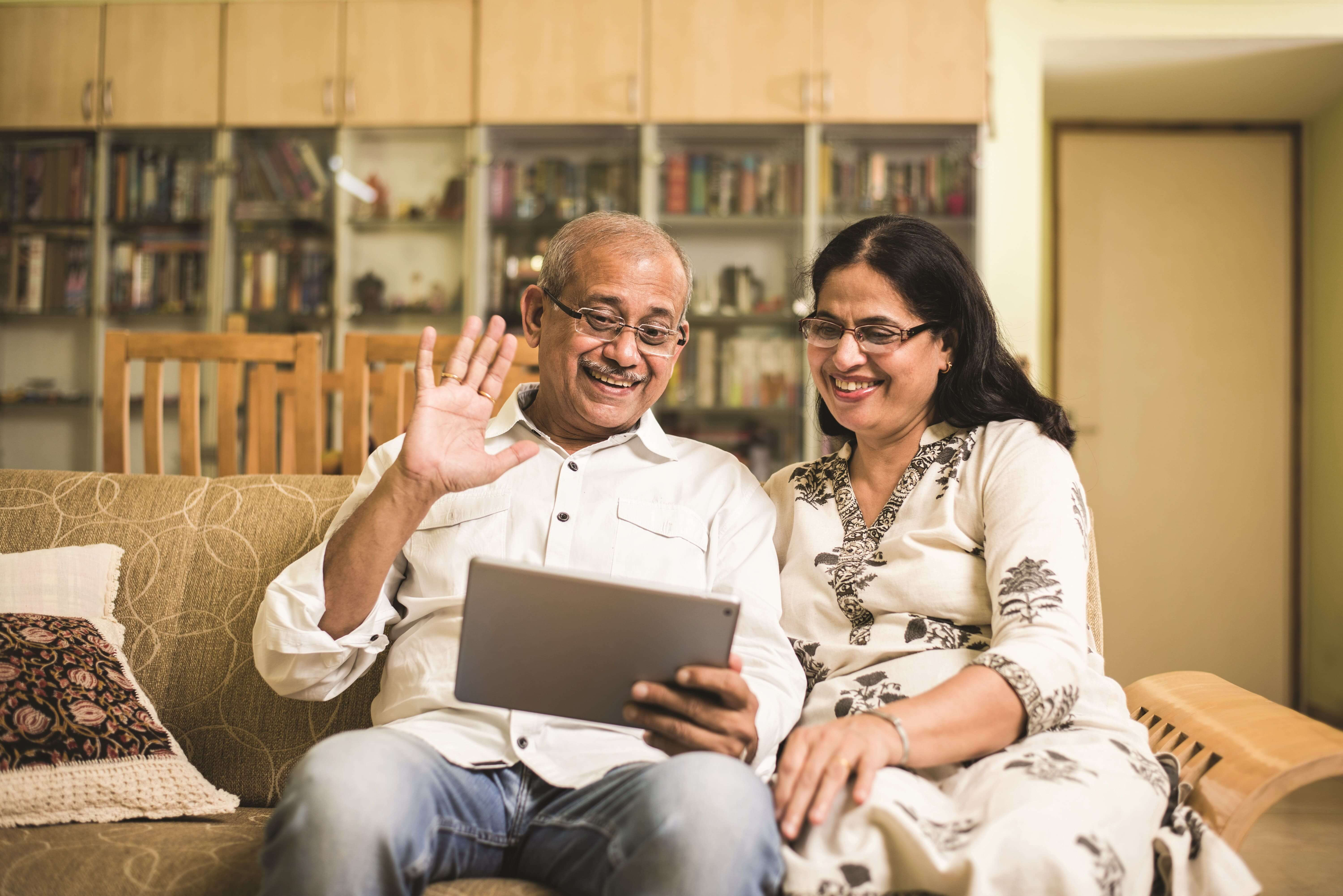 How Elder Care landscape is changing in India