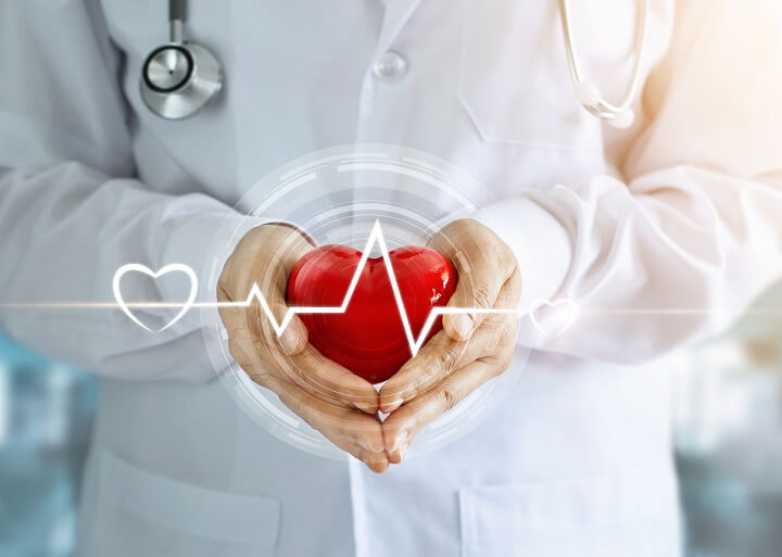 Heart Diseases & Their Treatment