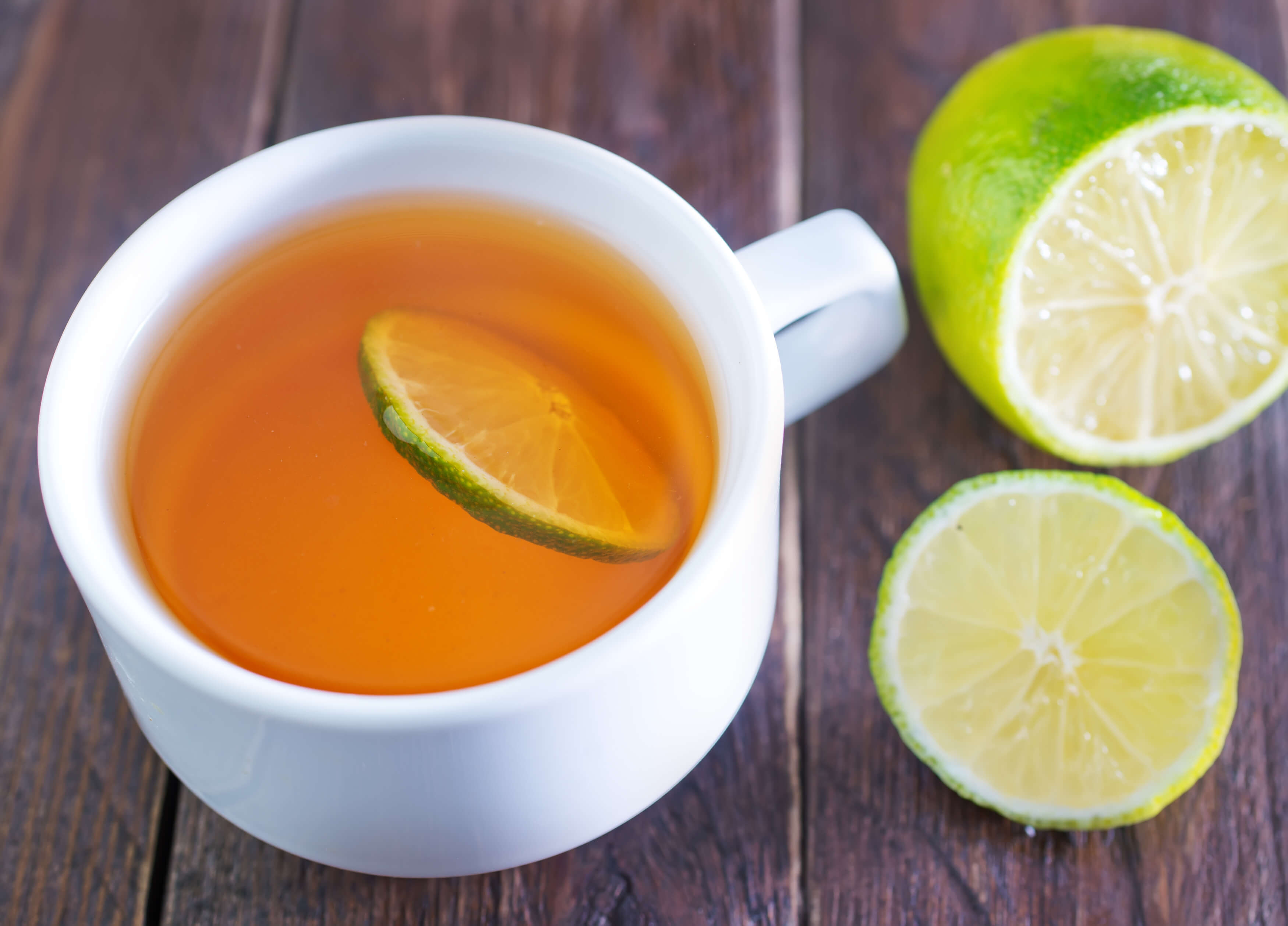Drinks to boost immune system