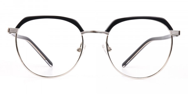 Browline metal frames