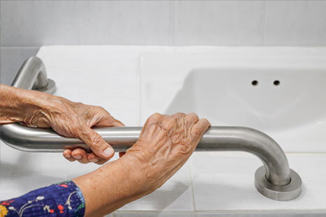 Home Safety for Elders: Sensors, Security