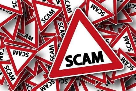 Be On Guard for COVID-19 Scams Targeting Seniors