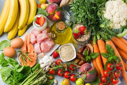 Healthy Diet Tips for Elders with Hypertension