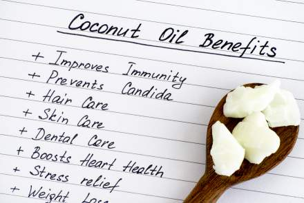 Coconut Benefits for Health, Skin and Hair