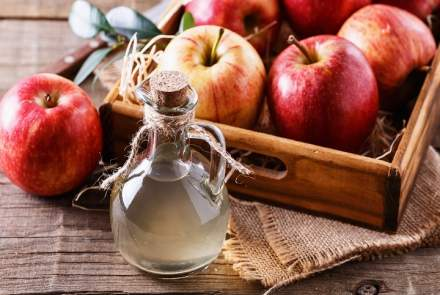 Health Benefits Of Apple Cider Vinegar For Elders