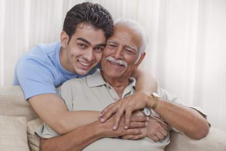 Challenges Of Caring For Elderly Parents