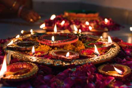 How to Celebrate a Risk-Free Diwali with Elder