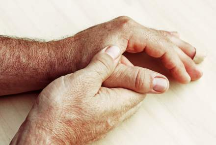 Skin Problems in elderly People