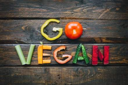 health benefits of Vegan Diet