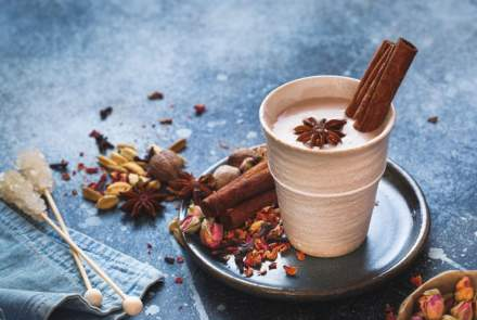 Benefits of Masala Tea