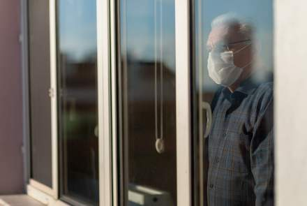 Dangerous Effects of Pollution on Vulnerable Elders