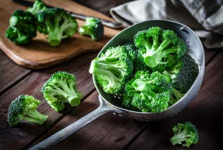 Health Benefits Of Broccoli For Elders