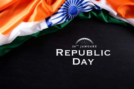REPUBLIC DAY With Elders