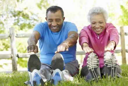 Exercise and Seniors